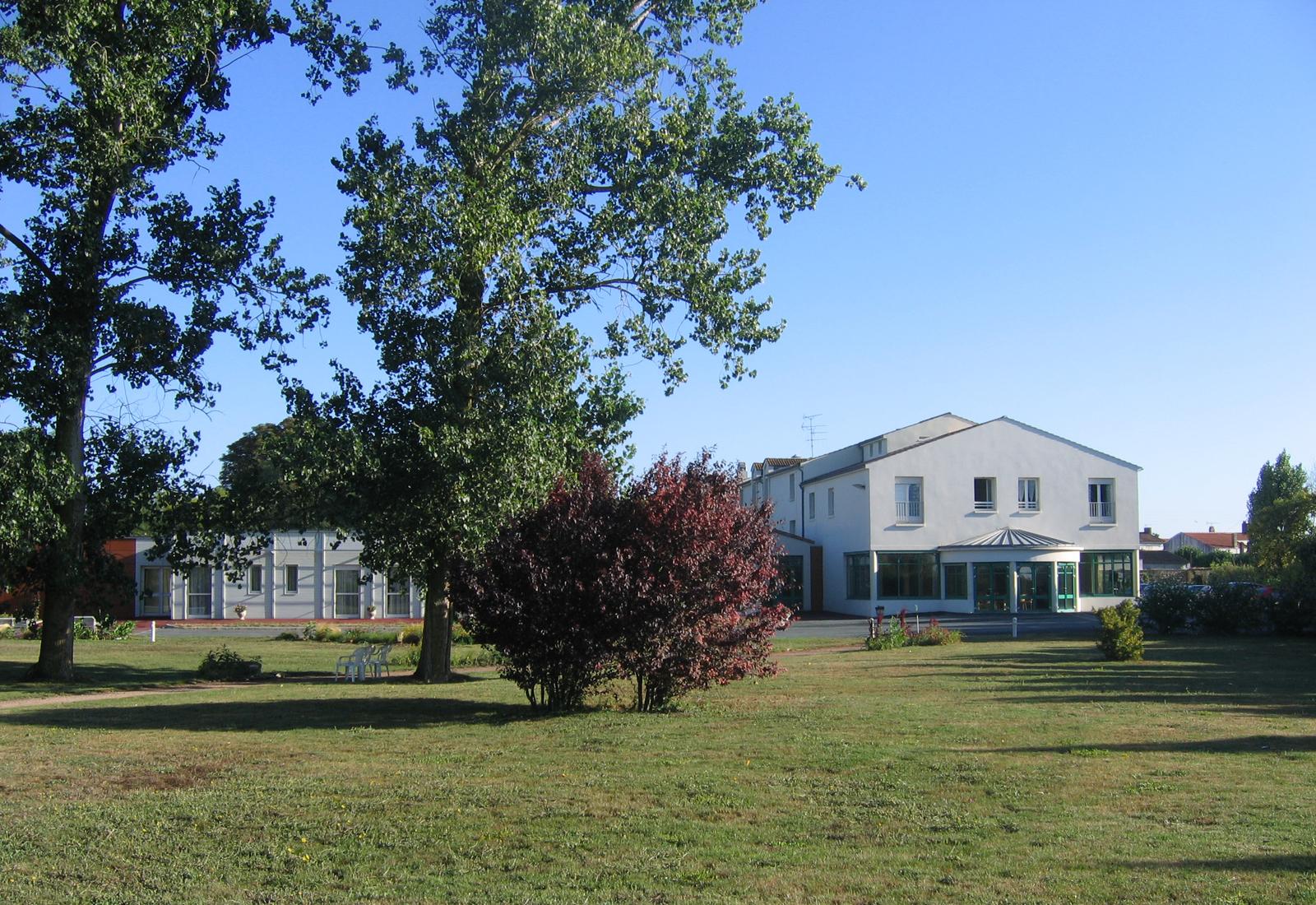Maison de retraite Sainte Bernadette